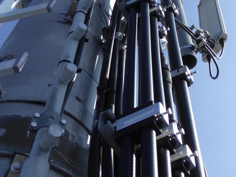 Wartungsprojekt Reiter-Antennenbau Vodafone Kabel Deutschland